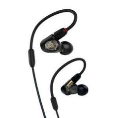 Audio-Technica ATH-E50 In Ear Monitors