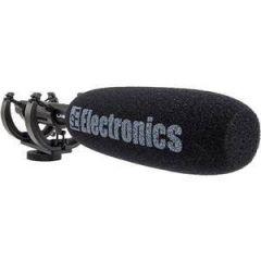 SE Electronics ProMic Laser Pro DSLR Mic