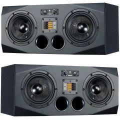 Adam A77X Active Studio Monitors