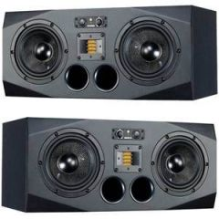Adam A77X Active Studio Monitors