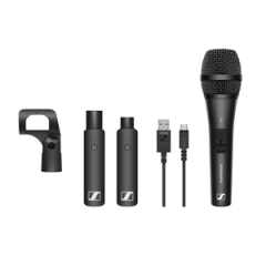 Sennheiser XSW-D Vocal Set 2.4Ghz