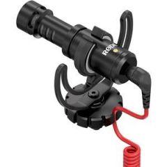 Rode VideoMicro Camera Mic