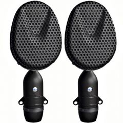 Coles 4038 Matched Pair Ribbon Microphones
