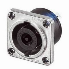 Neutrik NLT8MP 8-Pole Speakon Chassis Socket