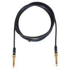 Pro Hicon Mini Jack / Stereo Jack Combo Lead 2.5m