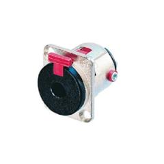Neutrik NJ3FP6C Chassis Socket Locking 3-pole
