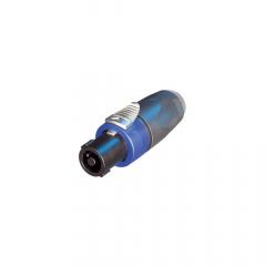 Neutrik High-Current Jack Socket - Speakon Adaptor NA4LJX