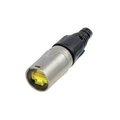 Neutrik RJ45 Plug NE8MX (Shell Only)