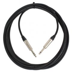 Pro Neutrik Stereo Jack – Mono Jack Combiner Lead 5m