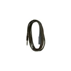 Stereo Jack Plug - Stereo Jack Socket 6M Headphone Extension