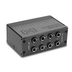 Hosa Stereo Jack 8 Way Patchbay Module