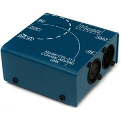 Hosa CDL-313 Digital Audio Interface