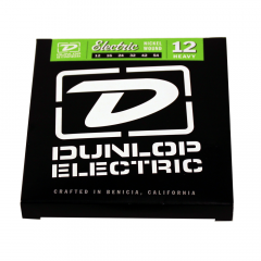 Dunlop Electric Heavy x 6 Strings