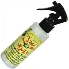 Lizard Spit Microphone Sanitizer  4oz