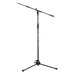 Pro Mic Stand and Telescopic Boom by Studiospares