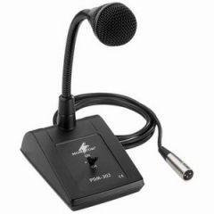 Stageline PDM302 Talkback Microphone