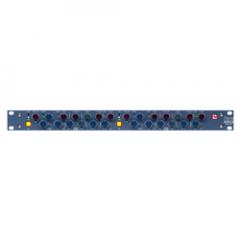 Neve 8803 Dual Channel EQ