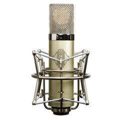 Sontronics ARIA cardioid valve/tube condenser microphone