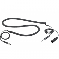 AKG MK HS Studio D Headset Cable for HSD171 and HSD271