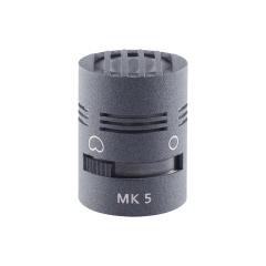 Schoeps MK 5 Omni/Cardioid Switchable Capsule