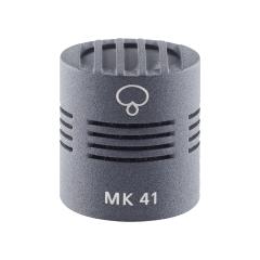Schoeps MK 41 Supercardioid Capsule