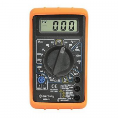 MTB01 Digital Multimeter CAT II
