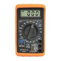 MTB01 Digital Multimeter CAT II