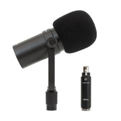 Imperative Audio VOCaster Pro + FetPre Bundle