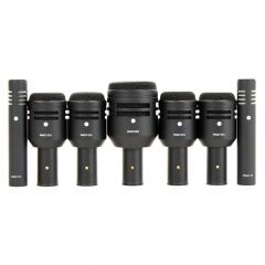 Imperative Audio MAG7 7-Piece Drum Microphone Kit