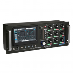 Studiomaster Digilive16RS Rack Mount Digital Mixer