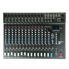 Studiomaster Club XS 16+ 16 Channel Mixer