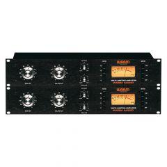 Warm Audio WA76 1176 Style Discrete Single Compressor (Stereo Pair)