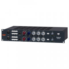 Warm Audio WA-273 Two Channel British Mic Pre with EQ