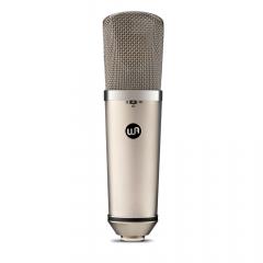 Warm Audio WA-67 Tube Condenser Microphone
