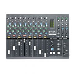 SSL X-Desk 16 Channel Analogue Mixer