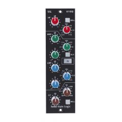 SSL 611EQ E-Series Module 500 Series