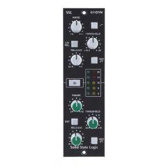 SSL E-Series Dynamics Module 500 Series 611DYN