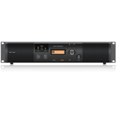 Behringer NX1000DPower Amp