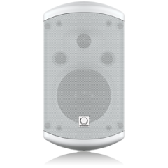 Turbosound TCI52-TR-WH Loudspeakers White Pair