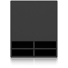 Turbosound TCX115B Subwoofer Black