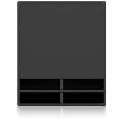 Turbosound TCX118B Subwoofer Black
