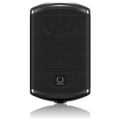 Turbosound TCI32-T Loudspeakers Black