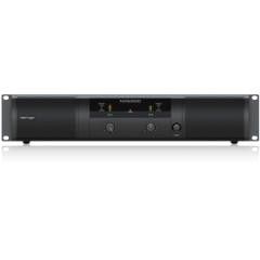 Behringer NX6000 Power Amplifier