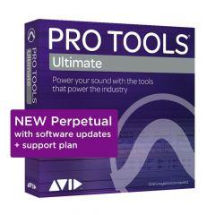 Avid Pro Tools Ultimate Perpetual License
