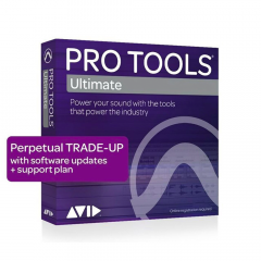 Avid Pro Tools | Ultimate Perpetual (Trade Up)