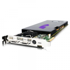 Avid Pro Tools HDX Core card - no software