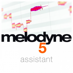 Melodyne 5 assistant
