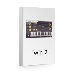 FabFilter Twin 2