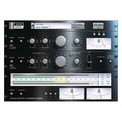 Slate Digital FG-X Mastering Plug-In