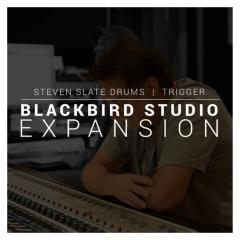Steven Slate Drums Trigger 2 Blackbird Studio Expansion